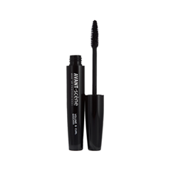 Тушь для ресниц AVANT-scène Volume & Curling Mascara Black (Цвет Black  variant_hex_name 000000) тушь для ресниц chado mascara divin 230 цвет 230 brun variant hex name 635352