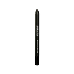 Карандаш для глаз AVANT-scene Waterproof Gel Pencil Liner Black (Цвет Black  variant_hex_name 000000)