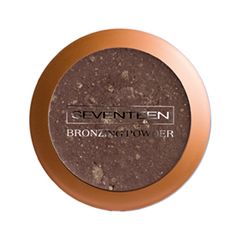 Bronzing Powder 04 (Цвет 04 variant_hex_name A76857)