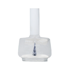 Топы Seventeen Fast Finish Extra Shine Top Coat (Объем 15 мл)