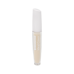 Консилер Seventeen Ideal Cover Liquid Concealer 02 (Цвет 02 Light Ochre variant_hex_name F1DAA8) корректоры the saem cover perfection liquid concealer spf30 pa 2