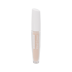 Консилер Seventeen Ideal Cover Liquid Concealer 03 (Цвет 03 Ivory variant_hex_name FBDCBD) женский пуловер women s fashion boutique show 2015 s wf 4425