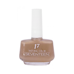Лак для ногтей Seventeen Nail Enamel Creme 96 (Цвет 96 variant_hex_name A6826E)