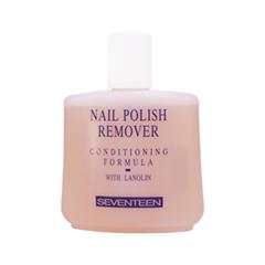 �������� ��� ������ ���� Seventeen Nail Polish Remover Conditioning Formula (����� 114 ��)