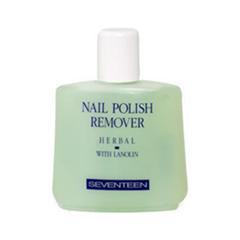 �������� ��� ������ ���� Seventeen Nail Polish Remover Herbal (����� 114 ��)