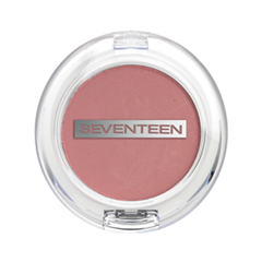 Румяна Seventeen Natural Matte Silky Blusher 01 (Цвет 01 Pale Rose variant_hex_name C68988)
