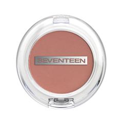 ������ Seventeen Natural Matte Silky Blusher 02 (���� 02 Hazelnut)