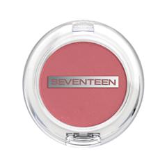 ������ Seventeen Natural Matte Silky Blusher 04 (���� 04 Rose)