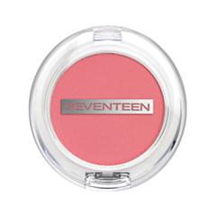 ������ Seventeen Natural Matte Silky Blusher 05 (���� 05 Pink Rose)