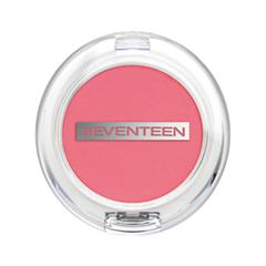 ������ Seventeen Natural Matte Silky Blusher 06 (���� 06 True Pink)