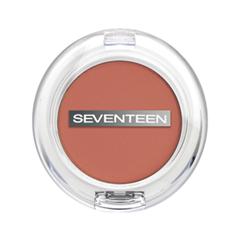 ������ Seventeen Natural Matte Silky Blusher 10 (���� 10 Ceramic)