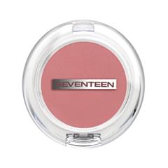 ������ Seventeen Natural Matte Silky Blusher 13 (���� 13 Pure Blush)