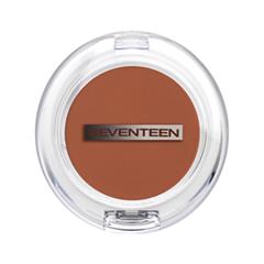 ������ Seventeen Natural Matte Silky Blusher 14 (���� 14 Sweet Brown)