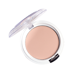 Пудра Seventeen Natural Silky Transparent Compact Powder SPF15 03 (Цвет 03 Medium Beige variant_hex_name DDBDB2) пудра the saem real fit powder natural beige