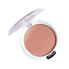 Пудра Seventeen Natural Silky Transparent Compact Powder SPF15 07 (Цвет 07 Medium Caramel variant_hex_name CC9D8D)