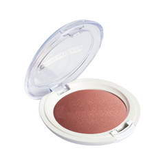 Румяна Seventeen Pearl Blush Powder 03 (Цвет 03 variant_hex_name D88B85) powder for oki data led b 401 d for okidata mb 451dnw for okidata mb441 brand new transfer belt powder free shipping