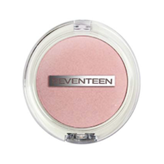 Пудра Seventeen Pearl Finishing Powder 02 (Цвет 02 variant_hex_name D9A9A9) mac splash and last pro longwear powder устойчивая компактная пудра dark tan