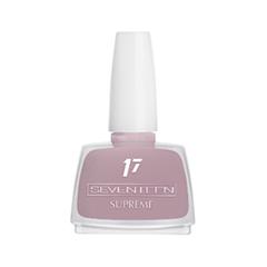 Лак для ногтей Seventeen Supreme Nail Enamel 12 (Цвет 12 variant_hex_name D9B9C4)