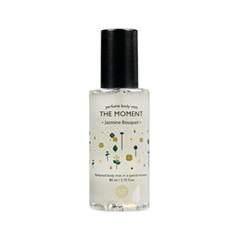 Тело Holika Holika The Moment Perfume Body Mist Jasmine Bouquet (Объем 80 мл) ночная маска holika holika honey sleeping pack canola объем 90 мл