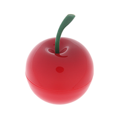 Цветной бальзам для губ Tony Moly Mini Berry Cherry Lip Balm (Цвет 01 Cherry variant_hex_name FE7352)