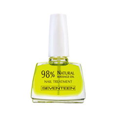���� �� ������� Seventeen 98 % Natural Massage Oil Nail Treatment (����� 15 ��)