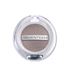 Тени для век Seventeen Silky Shadow Satin 205 (Цвет Satin 205 variant_hex_name CFBAB7) тени для век seventeen silky shadow satin 226 цвет satin 226 variant hex name a081a1