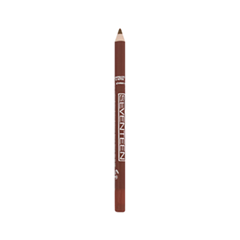 цены Карандаш для губ Seventeen Supersmooth Waterproof Lipliner 01 (Цвет  01 Bare variant_hex_name 703829)