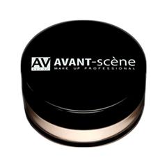 Пудра AVANT-scene Shiny Powder SPL0 (Цвет SPL0 variant_hex_name E2CBBB)