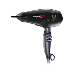 Фен BaByliss PRO Профессиональный фен Babyliss PRO Rapid фен babyliss bab6510ire caruso ionic 2400w bab6510ire
