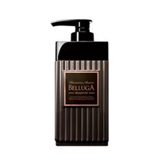 Шампунь Belluga Premium Amino (Объем 400 мл) шампунь belluga premium amino премиум шампунь для волос 400 мл