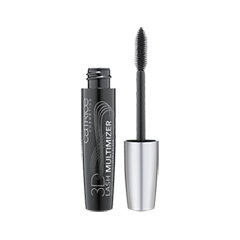 Тушь для ресниц Catrice 3D Lash Multimizer Effect Mascara Ultra Black (Цвет 010 Ultra Black variant_hex_name 000000)