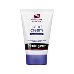 Крем для рук Neutrogena Крем для рук с запахом (Объем 50 мл)