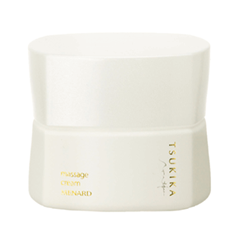 Антивозрастной уход Menard Массажный крем Tsukika Massage Cream (Объем 80 г) массажный шарф nap massage wrap