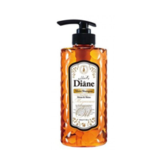 Шампунь Moist Diane Diane Moist & Shine (Объем 500 мл)