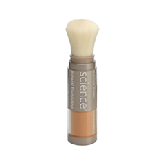 все цены на Пудра Colorescience Loose Mineral Foundation SPF 20 Not To Deep (Цвет Not To Deep variant_hex_name DAA379)