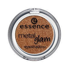 Тени для век essence Metal Glam Eyeshadow 01 (Цвет 01 Jewel Up The Ocean)