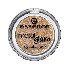 Тени для век essence Metal Glam Eyeshadow 04 (Цвет 04 Golden Eye)