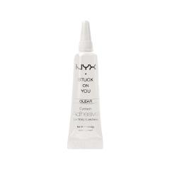���� ��� ������ NYX Stuck On You Eyelash Adhesive (����� 7 ��)