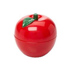 Бальзам для губ Tony Moly Mini Red Apple Lip Balm (Объем 7 мл)