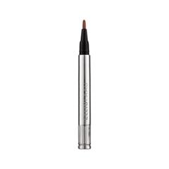 Жидкая помада Ellis Faas Glazed Lips L302 (Цвет E302 Sheer Dark Brown variant_hex_name 340D01)
