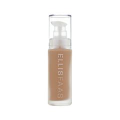 Тональная основа Ellis Faas Skin Veil Foundation Bottle S105L (Цвет S105L Medium/ Tan variant_hex_name D9B49E)