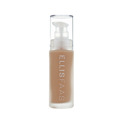 ��������� ������ Ellis Faas Skin Veil Foundation Bottle S105L (���� S105L Medium/ Tan)