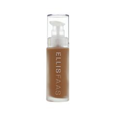��������� ������ Ellis Faas Skin Veil Foundation Bottle S107L (���� S107L Medium/ Dark )