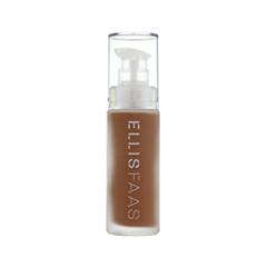 Тональная основа Ellis Faas Skin Veil Foundation Bottle S108L (Цвет S108L Dark variant_hex_name 874121)
