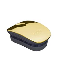 �������� � ����� Ikoo Brush Metallic Pocket Black Soleil