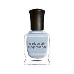 Лак для ногтей Deborah Lippmann Crème Nail Polish Blue Orchid (Цвет Blue Orchid variant_hex_name AFC5D3) лак для ногтей deborah lippmann crème nail polish drunk in love цвет drunk in love variant hex name 6a2750