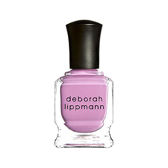 Лак для ногтей Deborah Lippmann Crème Nail Polish Constant Craving (Цвет Constant Craving variant_hex_name D99CC8) лак для ногтей deborah lippmann crème nail polish drunk in love цвет drunk in love variant hex name 6a2750