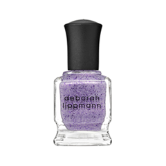 Лаки для ногтей с эффектами Deborah Lippmann Glitter Nail Polish Do The Mermaid (Цвет Do The Mermaid variant_hex_name B59EC0) лак для ногтей deborah lippmann nail color shimmer million dollar mermaid цвет million dollar mermaid variant hex name f3a26d