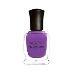 Лак для ногтей Deborah Lippmann Nail Color Crème Maniac (Цвет Maniac  variant_hex_name 794497) лак для ногтей deborah lippmann crème nail polish drunk in love цвет drunk in love variant hex name 6a2750