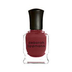 ��� ��� ������ Deborah Lippmann Nail Color Cr?me My Old Flame (���� My Old Flame )